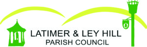 Latimer and Ley Hill Parish Council Logo